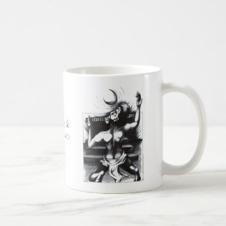Praying at the Alter of Love Classic White Coffee Mug