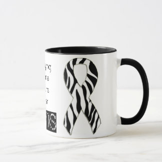 Praying for a Cure for EDS Coffee Mug
