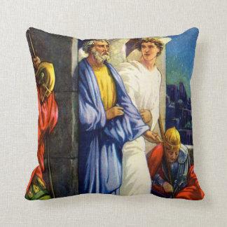 praying for a friend Pillow