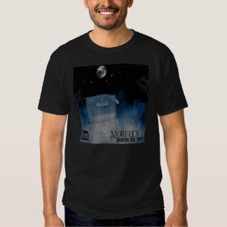 Praying For Death T-shirt
