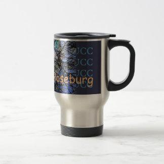 Praying for Roseburg Coffee Mugs UCC UCC UCC