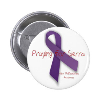 Praying for Sierra Pin