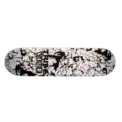 Praying for the Buds! Skate Board