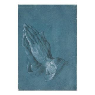 Praying Hands by Albrecht Durer Photographic Print