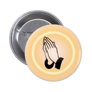 Praying Hands Pins