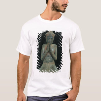 Praying kneeling figure T-Shirt