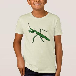 Praying Mantis apparel T-Shirt