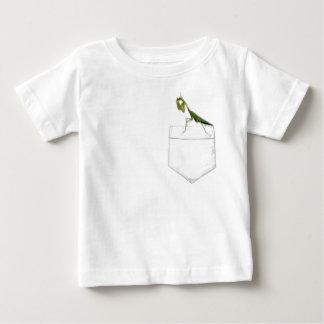 Praying Mantis In Your Pocket Baby T-Shirt
