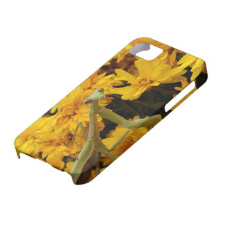 Praying Mantis iPhone SE/5/5s Case