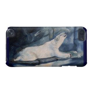 Praying Polar Bear iPod Touch 5G Cover