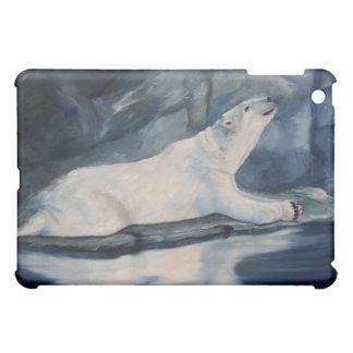 Praying Polar Bear Cover For The iPad Mini