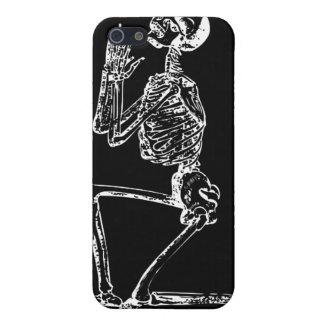 Praying Skeleton iPhone 4/4S speck case
