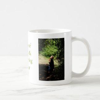 Praying Woman Coffee Mug
