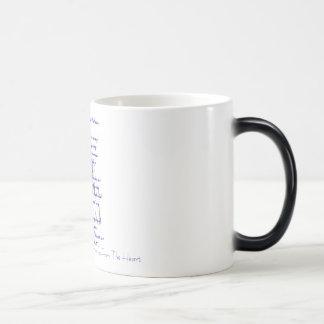 Prayinghands, I Pray I'll Be A WitnessAs I wake... Magic Mug