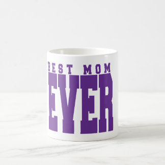 PRCNY - Best Mom Ever Mug