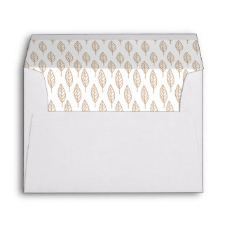 Pre-Addressed | Bear Cub Envelope