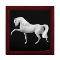 PRE Andalusian Horse Gift Box