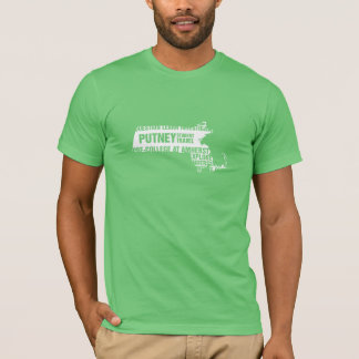 Pre-College Amherst T-Shirt in Multiple Colors