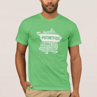 Pre-College Paris T-Shirt in Multiple Colors