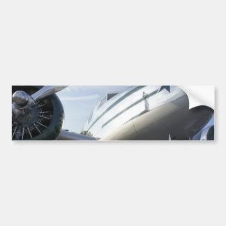 Pre Flight Bumper Sticker