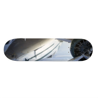 Pre Flight Skateboard