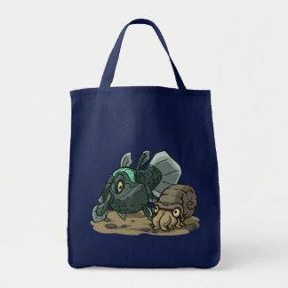 Pre-Historic Sea Life Bag