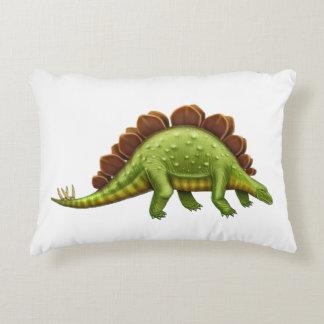 Pre-Historic Stegosaurus Dinosaur Pillow