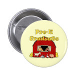 Pre-K Graduation Gifts Button