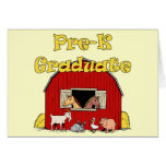 Pre-K Graduation Gifts Cards