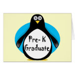 Pre-K Graduation Gifts Greeting Card
