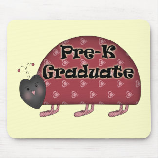 Pre-K Graduation Gifts Mouse Pad