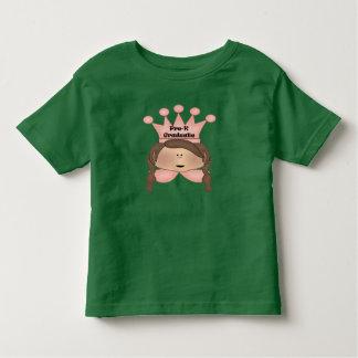 Pre-K Graduation Gifts Toddler T-shirt