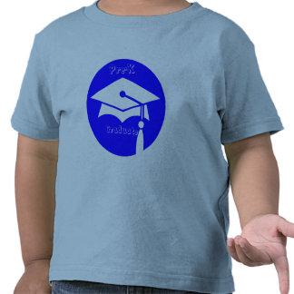 Pre-K Graduation Gifts Tshirts