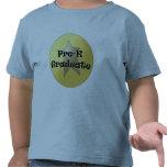 Pre-K Graduation Gifts Tshirt