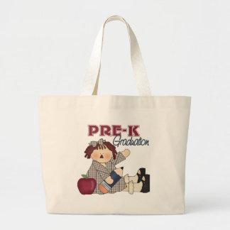 Pre-K Graduation Tote Bag
