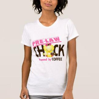 Pre-Law Chick 4 Tshirts