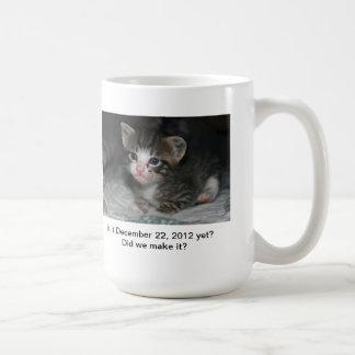 Pre LDecember 21, 2012 Mug