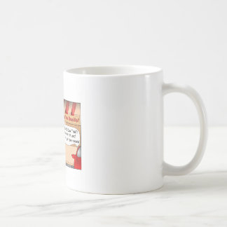 Pre-Owned Cartoon Mug