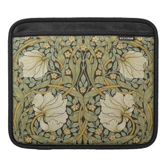 Pre-Raphaelite del vintage del Pimpernel de Funda Para iPads