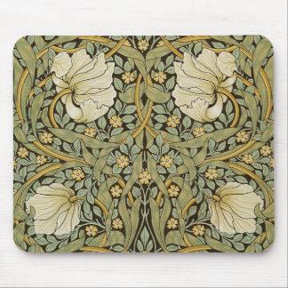 Pre-Raphaelite del vintage del Pimpernel de Mouse Pads