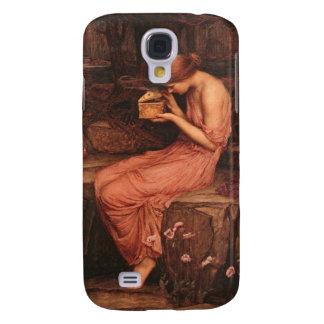 Pre-Raphaelite del vintage