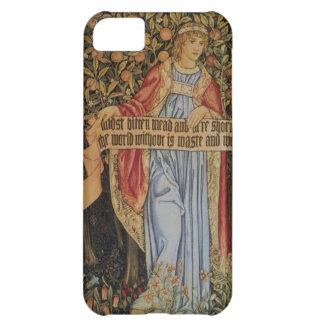 Pre-Raphaelite summer Cover For iPhone 5C
