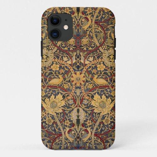 Pre-Raphaelite Vintage William Morris Phone Case