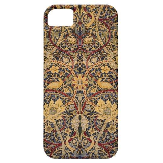 Pre-Raphaelite Vintage William Morris iPhone SE/5/5s Case