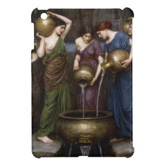 Pre-Raphaelite Waterhouse Art Danaides iPad Mini Covers