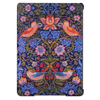Pre Raphaelite William Morris Strawberry Thief Cover For iPad Air