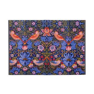 Pre Raphaelite William Morris Strawberry Thief iPad Mini Cover