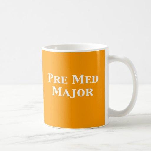Pre regalos importantes del MED Taza De Café