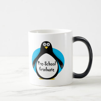 Pre-School Graduation Gifts 11 Oz Magic Heat Color-Changing Coffee Mug