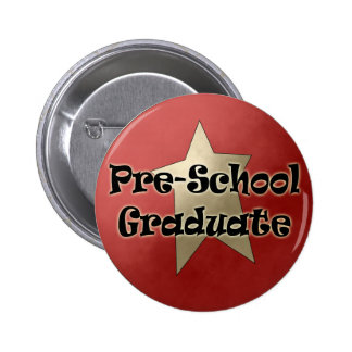 Pre-School Graduation Gifts Pin